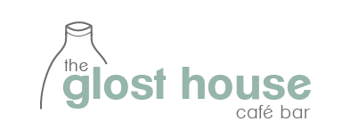 The Glost House Logo