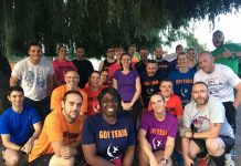 Go Team Running Club