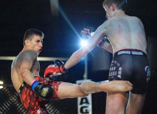 GPUK MMA