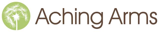 aching arms logo
