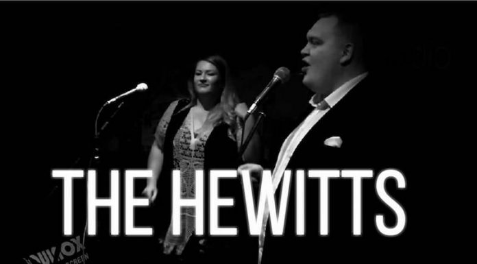 The Hewitts