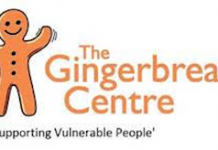 gingerbread centre logo