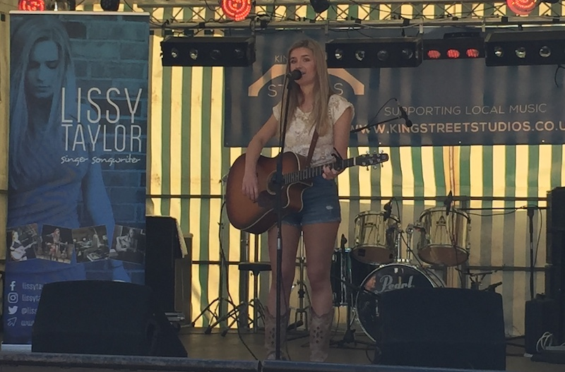 Lissy Taylor