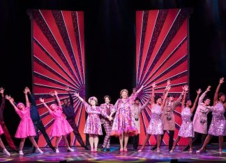 Hairspray at The Regent