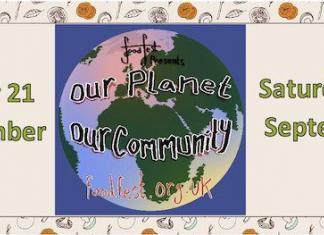 FoodFest Banner