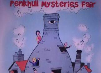 penkhull msytery fair