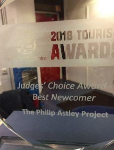 philip-astley-tourism-award