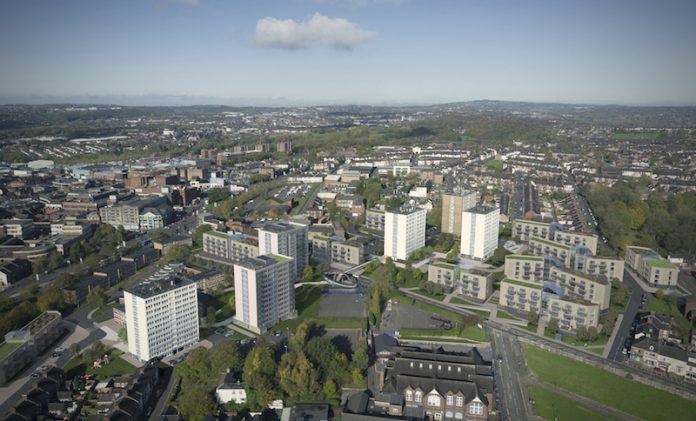 aerial-view-stoke-on-trent