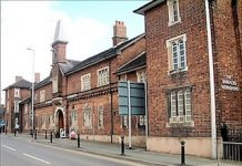 the-barracks-newcastle-under-lyme