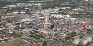aerial-view-of-stoke-on-trent