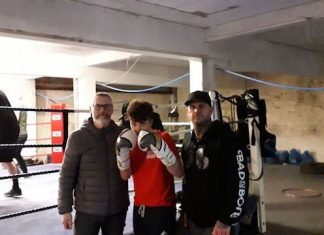 dave-roberts-stefan-hanks-colosseum-gym-longton