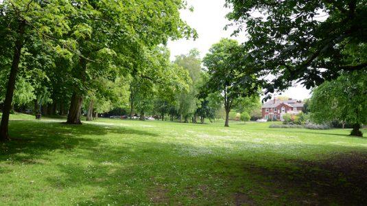 Brampton Park