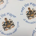 mayor-stickers-newcastle-under-lyme