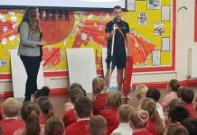 water-safety-lesson-stoke-on-trent