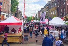 continental-market-in-newcastle-under-lyme-august-2019
