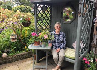 Susan-Maydew-overall-newcastle-in-bloom-winner