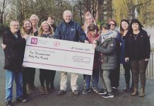 Cheque-presentation-to-charity-helping-angles-in-stoke-on-trent