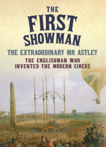 philip-astley-book-by-karl-shaw