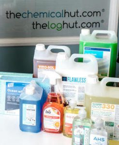 Chemical-hut-cleaning-products