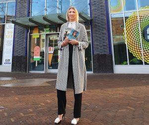 Councillor-Lorraine-Beardmore-Smithfield-Centre-2020