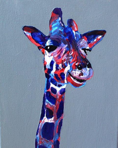 Giraffe-art-by-Emma-Leigh-hayes